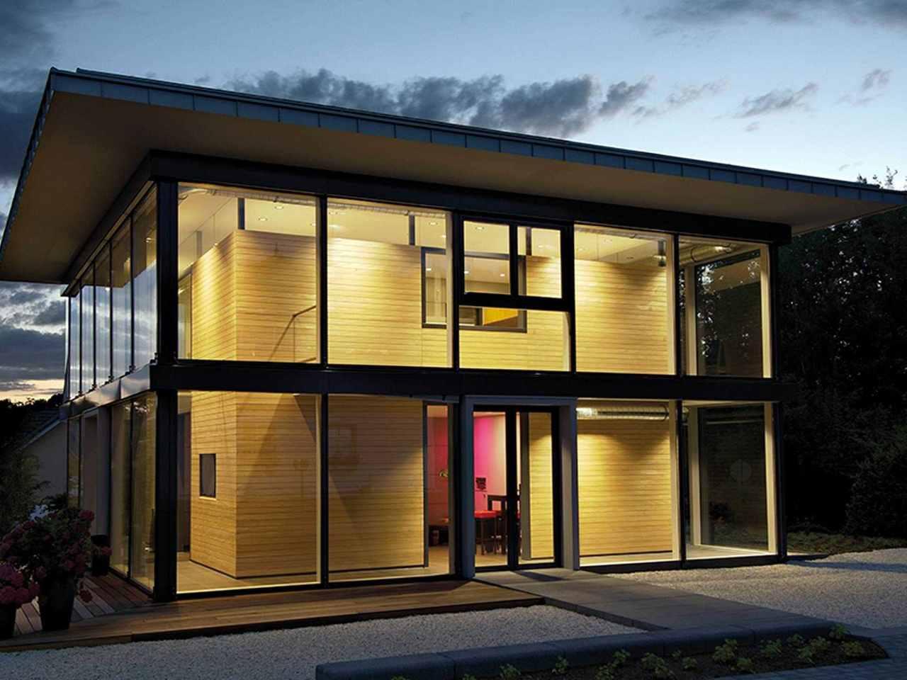 House of Inspiration Hauptansicht