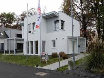 Musterhaus Bad Vilbel Eos 139 Hauptansicht