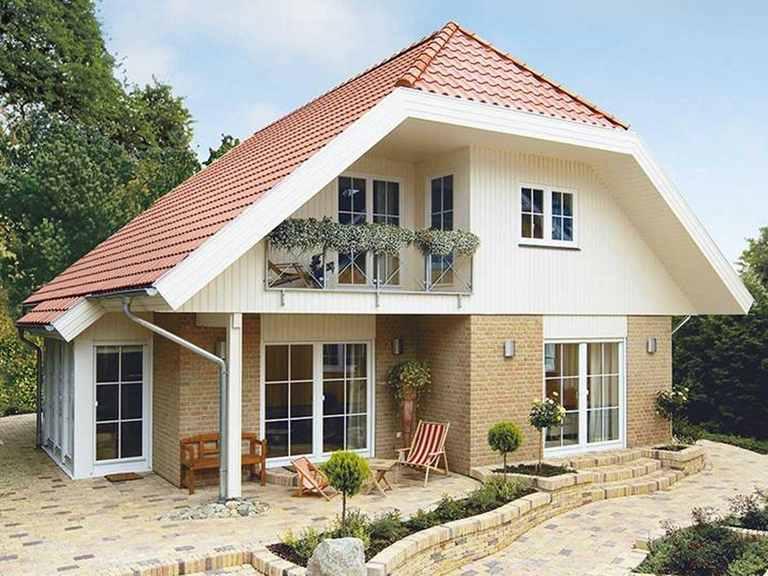 Kolding - das 1Liter-Haus Hauptansicht