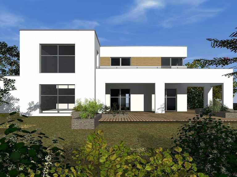 kubus haus comfort 300 gecci. Black Bedroom Furniture Sets. Home Design Ideas