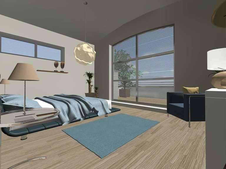 Comfort 310 - GECCI Jugendzimmer