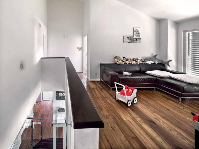 Einfamilienhaus Glonn - Regnauer Hausbau Chilllounge