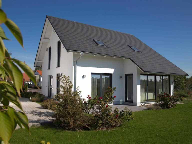 Musterhaus COMPACT 133 - Siewert Hausbau