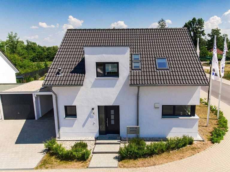 Musterhaus ESPRIT 137 - Siewert Hausbau