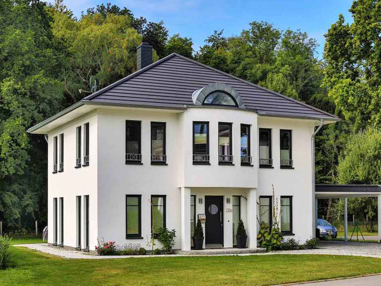 Aktionshaus Stadtvilla von ARGE-HAUS