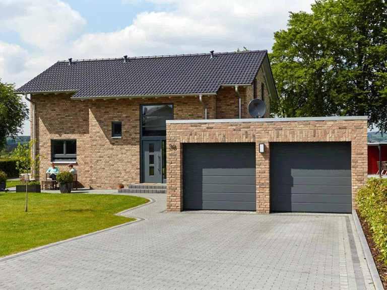 Einfamilienhaus Auerberg - GUSSEK HAUS