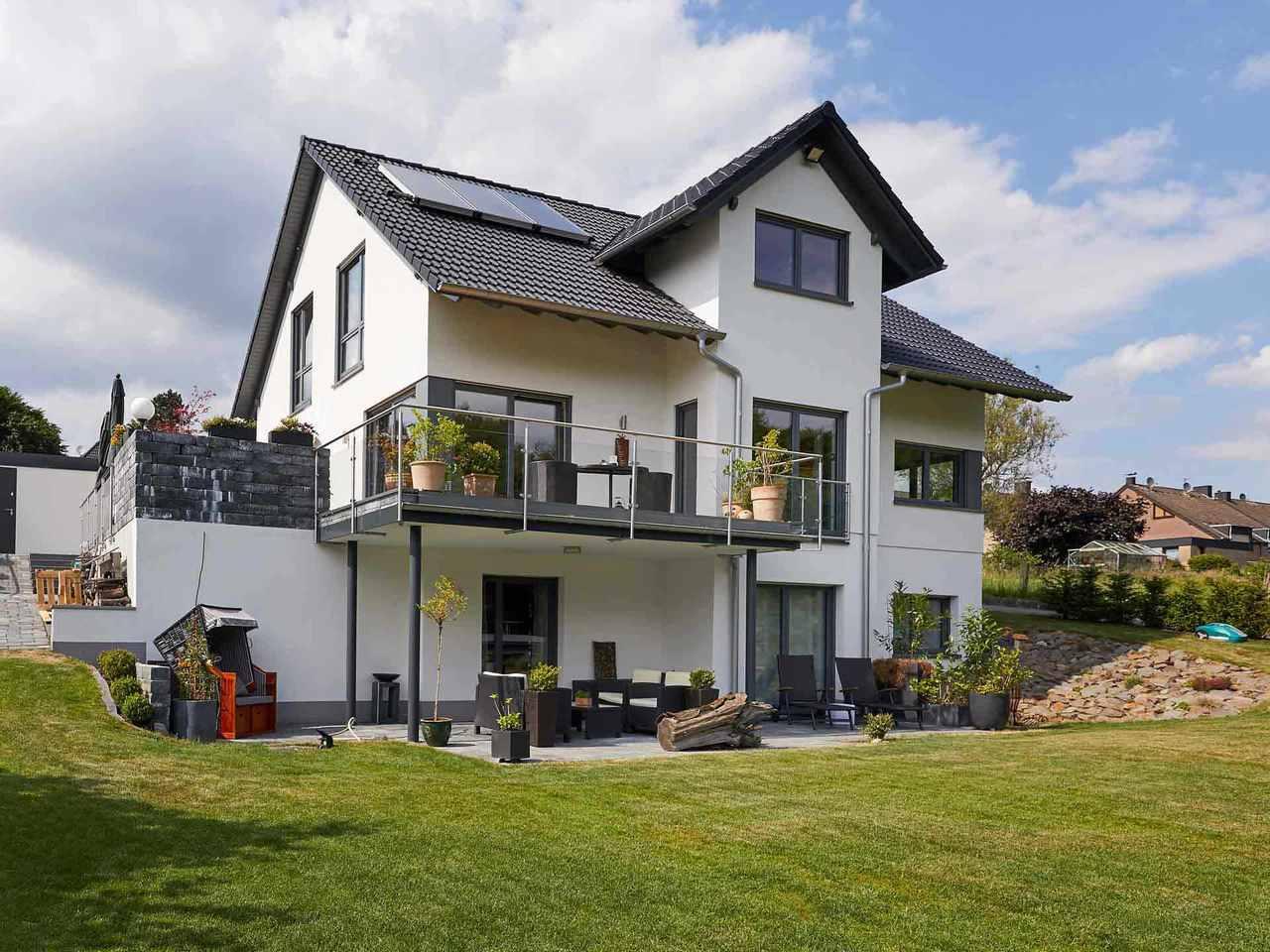 Einfamilienhaus Babelsberg - GUSSEK Haus