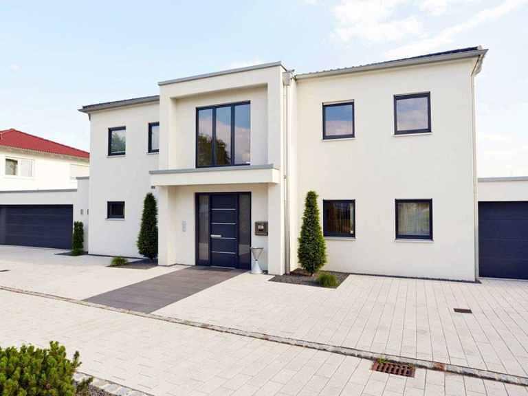 Villa Cannstatt - GUSSEK HAUS