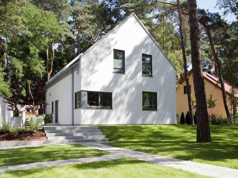 Einfamilienhaus Erlenbach - GUSSEK HAUS