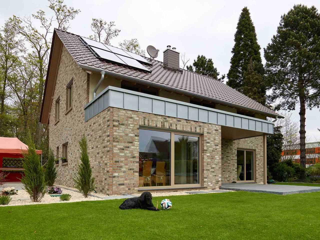 Einfamilienhaus Frankenbach - GUSSEK HAUS