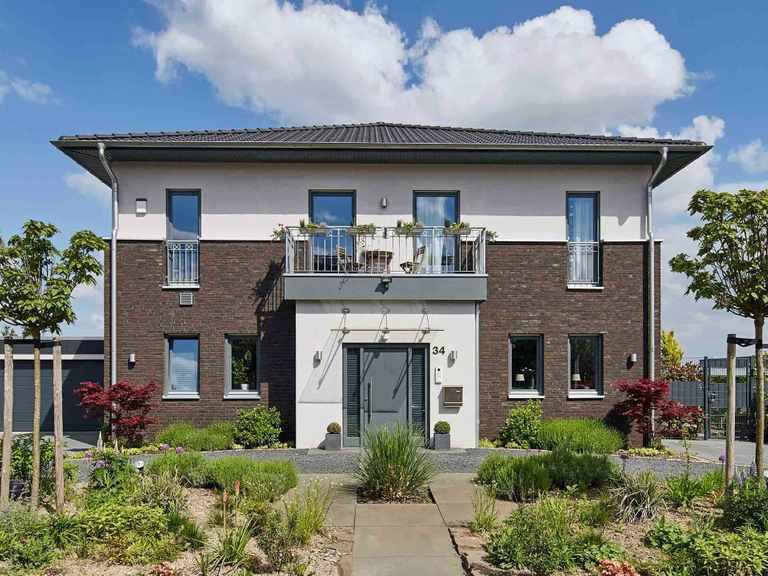 Stadtvilla Gaarden - GUSSEK HAUS
