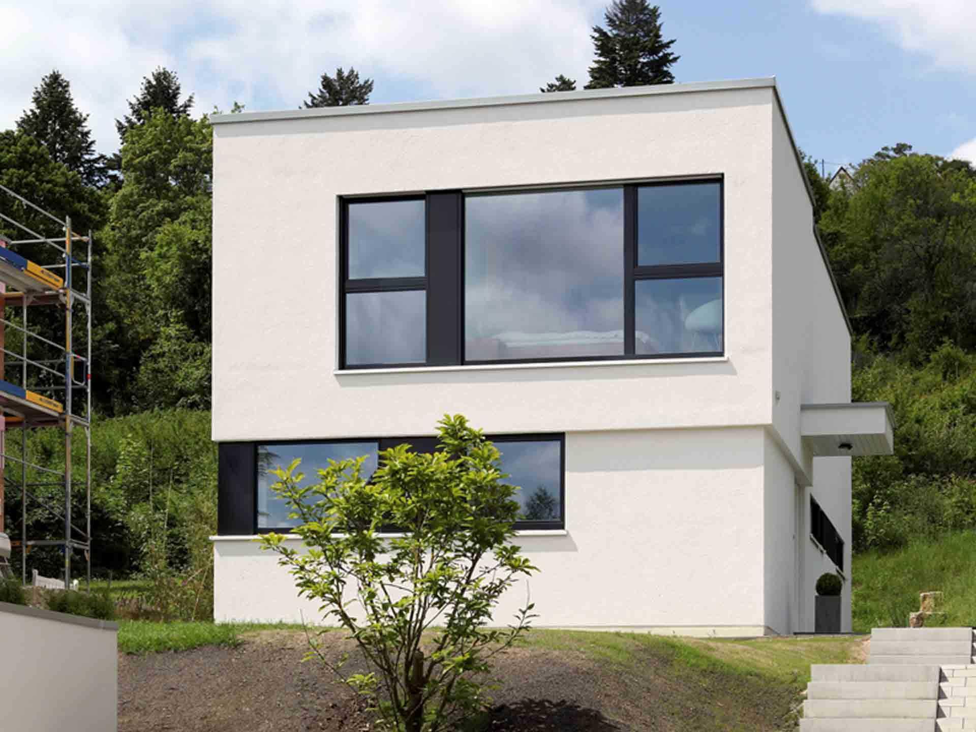 Kubus Haus Preis : kubus haus murano gussek haus ~ Heinz-duthel.com Haus und Dekorationen