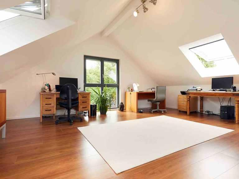 Einfamilienhaus Ponticelli - GUSSEK HAUS Büro