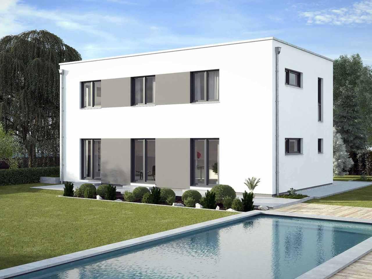 Kubus Haus Santa Monica - GUSSEK HAUS