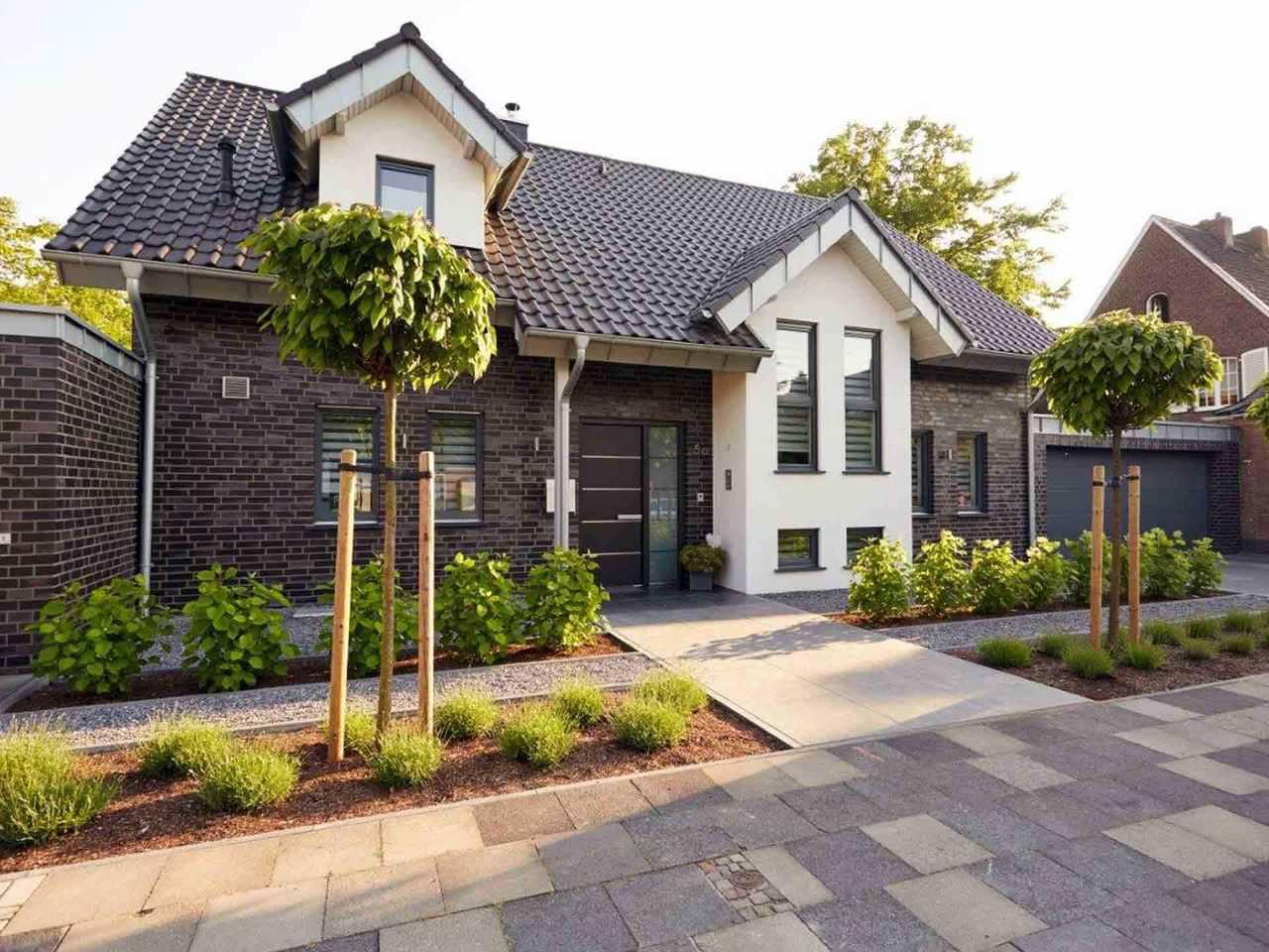 Einfamilienhaus Vahrenheide - GUSSEK HAUS