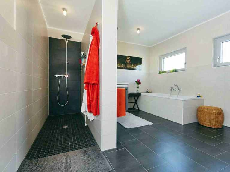 Stadtvilla Vomero - GUSSEK HAUS Badezimmer