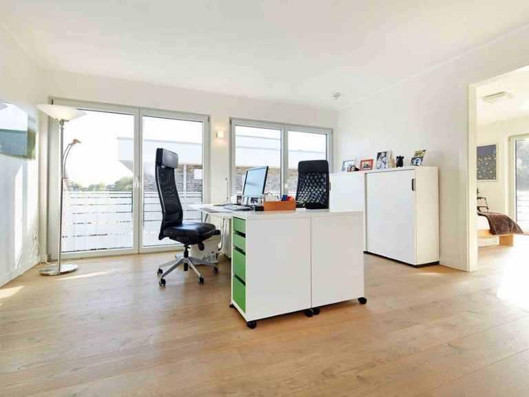 Stadtvilla Vomero - GUSSEK HAUS Büro