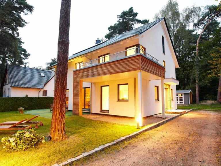Einfamilienhaus Waldsee - GUSSEK HAUS