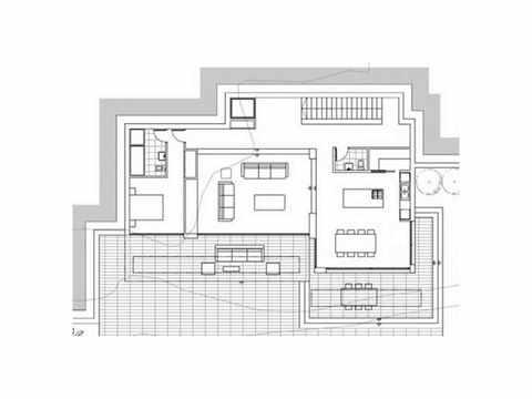 Luxusvilla Alejandra - LIFESTYLE HOMES Grundriss EG