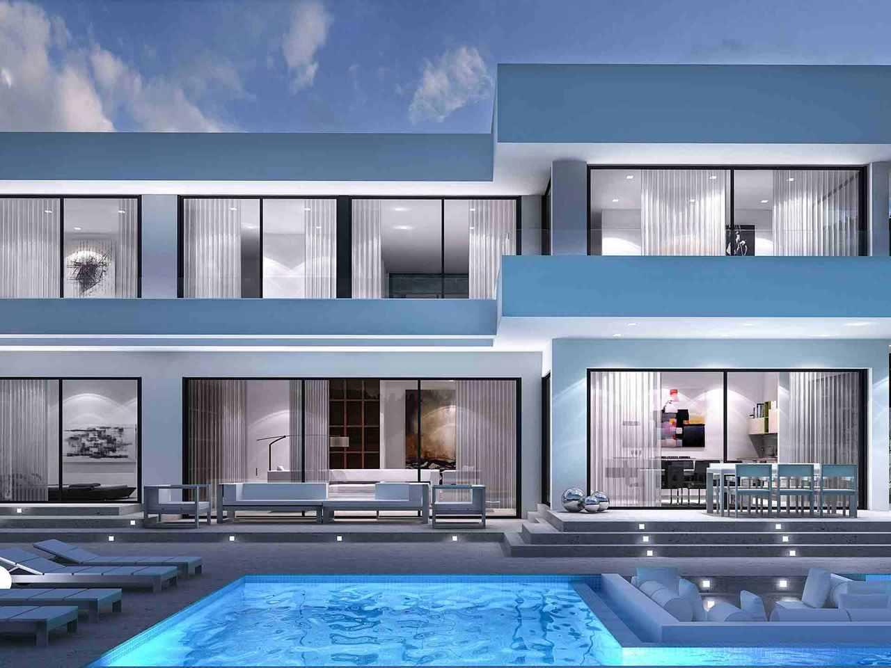Luxusvilla Alejandra - LIFESTYLE HOMES