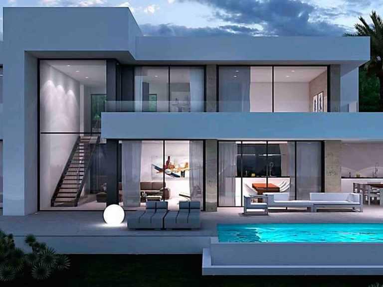 Luxusvilla Barbara - LIFESTYLE HOMES