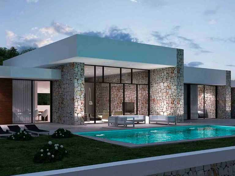 Luxusvilla Cecile - LIFESTYLE HOMES
