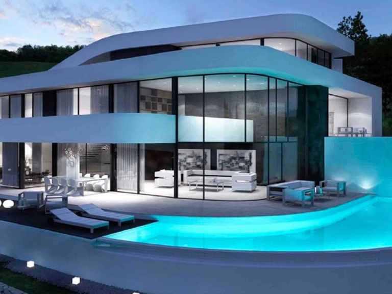 Luxusvilla Elviria - LIFESTYLE HOMES
