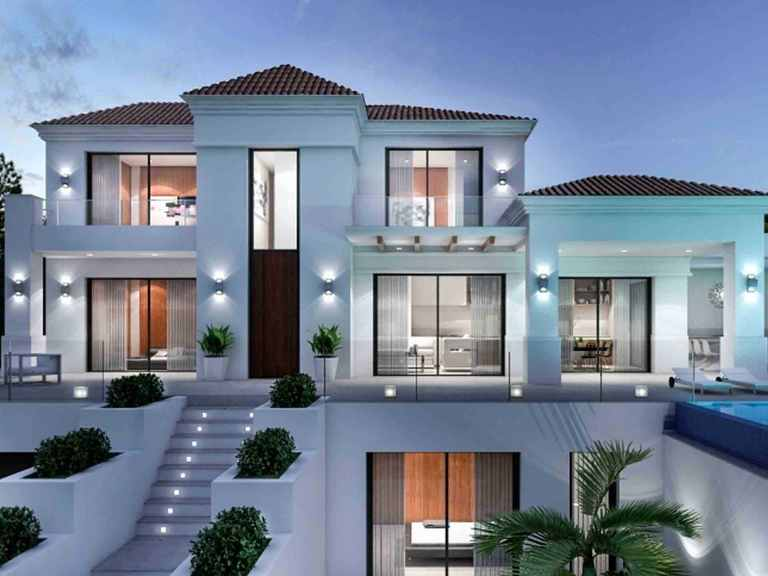 Luxusvilla Laissa - LIFESTYLE HOMES