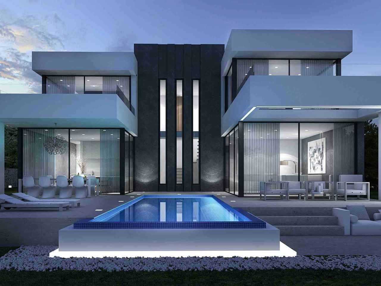 Luxusvilla Leandra - LIFESTYLE HOMES