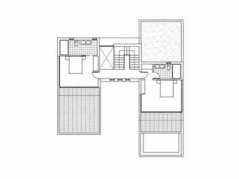 Luxusvilla Leandra - LIFESTYLE HOMES Grundriss DG