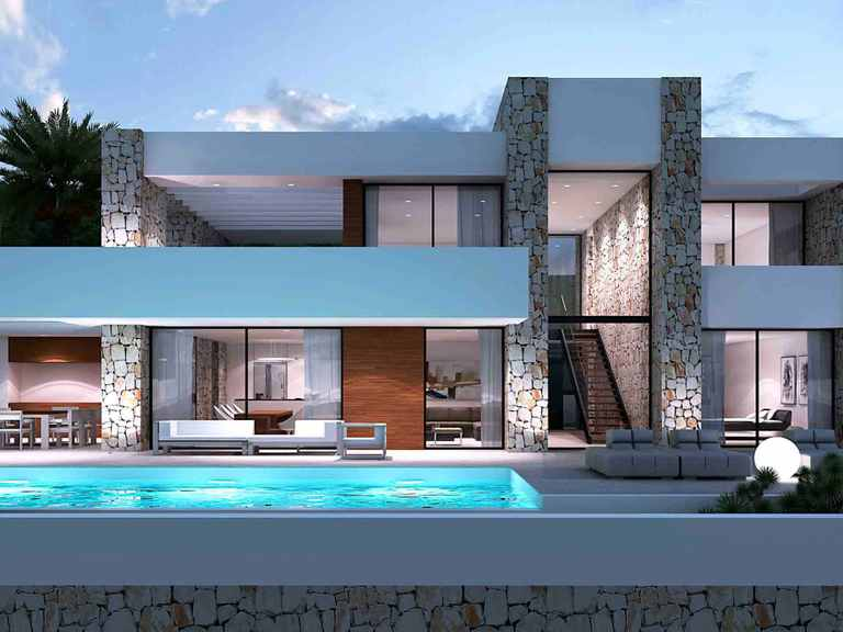 Luxusvilla Lifestyle - LIFESTYLE HOMES