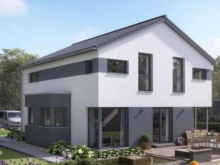 Einfamilienhaus MEDLEY 3.0 300 S215 SE - FingerHaus