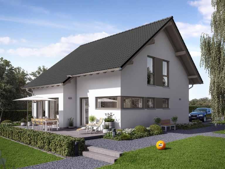 Einfamilienhaus VIO 221 S130 SE - FingerHaus