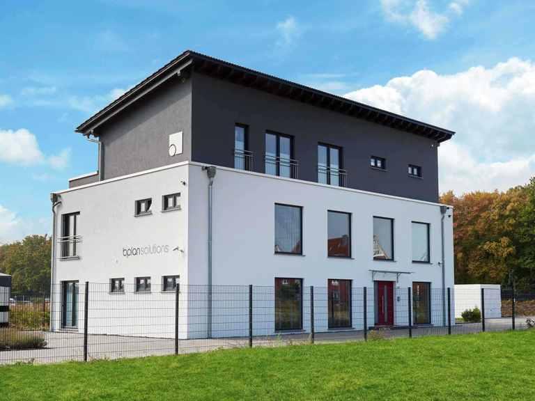 Pultdachhaus Tasko - Fingerhut Haus