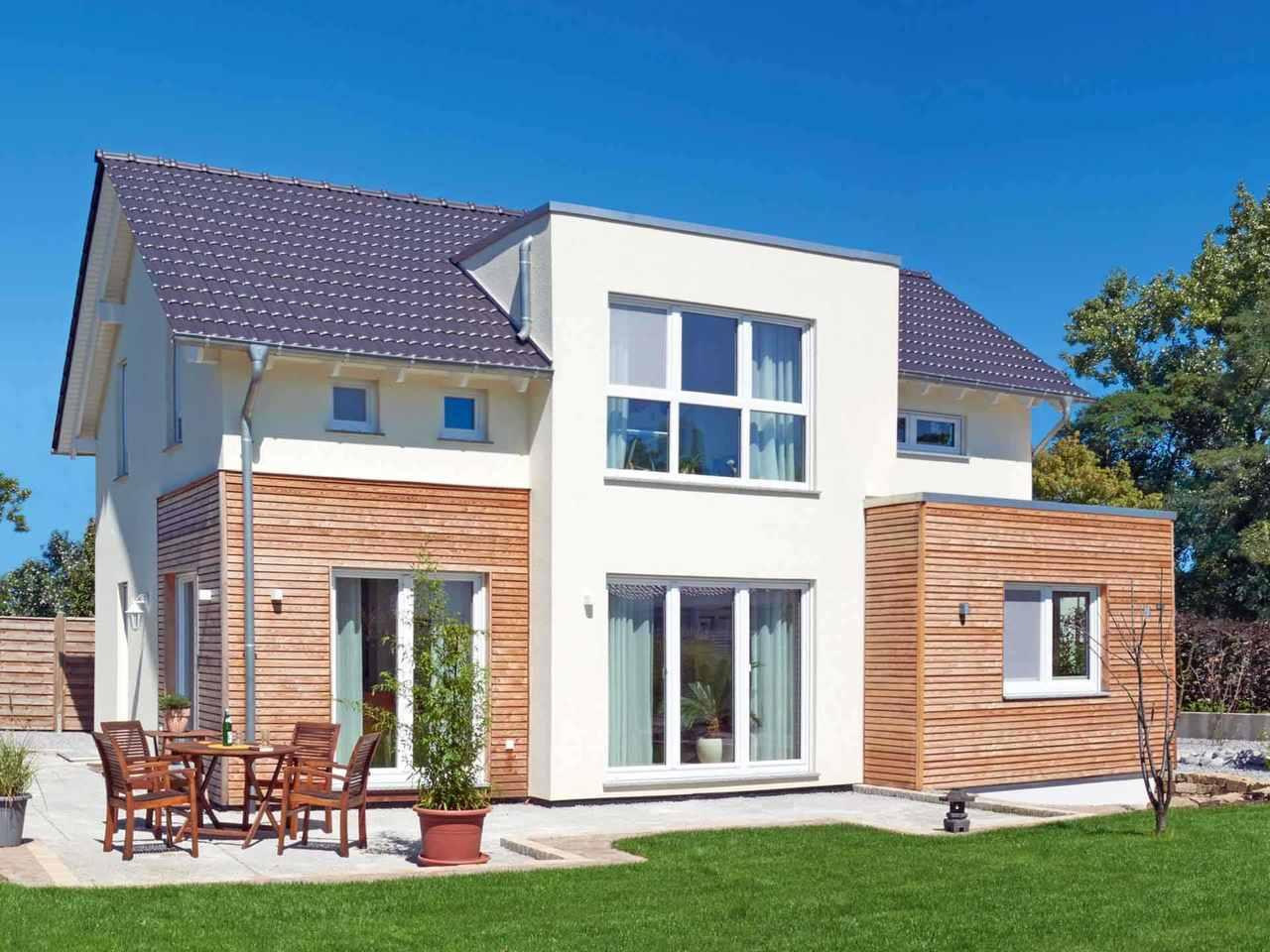 Einfamilienhaus Solaris - Fingerhut Haus