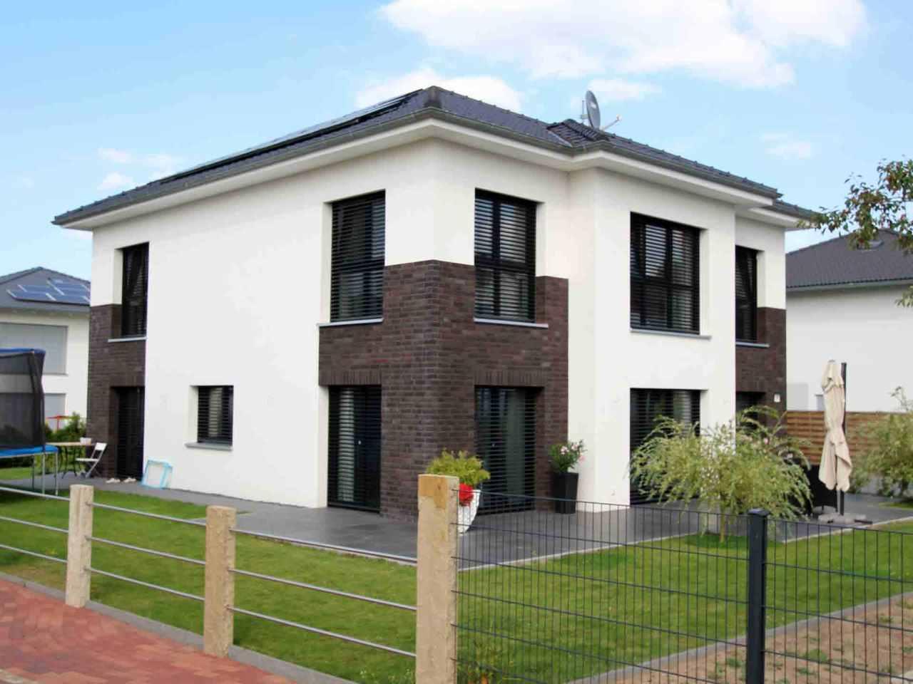 Stadthaus S-156 - NURDA-Hausbau