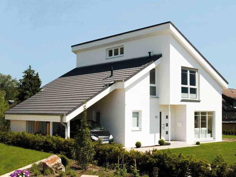 Studiohaus S2002-154 Empore - NURDA-Hausbau