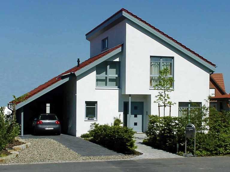 Studiohaus S-146 - NURDA-Hausbau