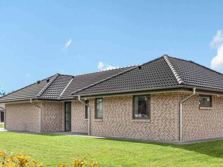 Musterhaus H-Bungalow Schleswig - Die HausCompagnie