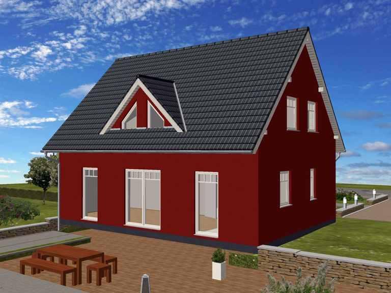 Einfamilienhaus Hiddensee MV 120 - MV projekthaus