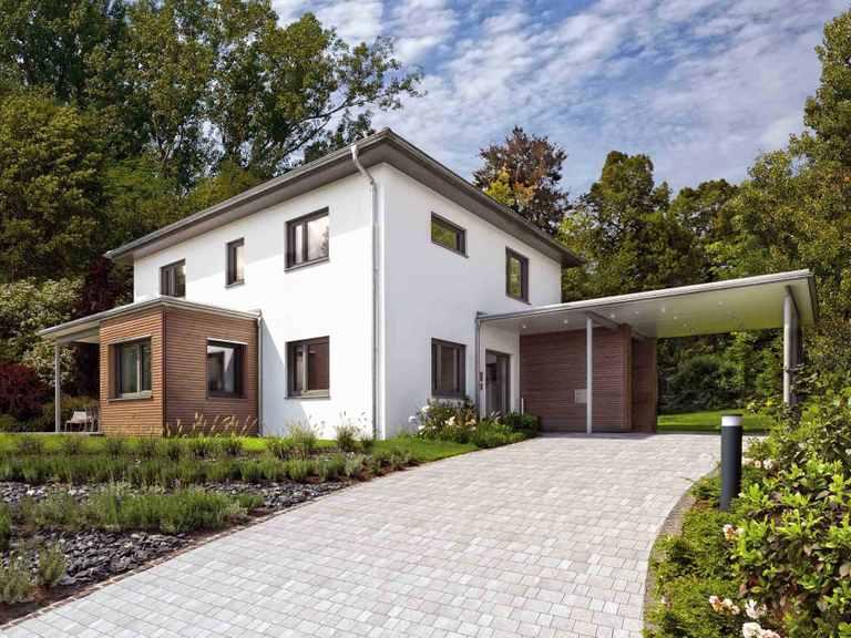 Musterhaus Villa 177 - HANSE-HAUS