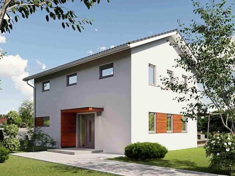 Einfamilienhaus Meran - Laure Baubetreuung