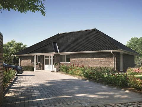 Bungalow Edition 500 B von Viebrockhaus