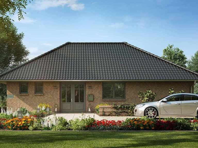 Bungalow Edition 500 B - Viebrockhaus