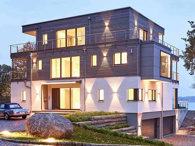 Bauhaus Mehrblick - Baufritz