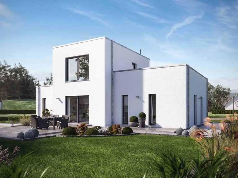 Bauhaus LifeStyle 19.04 F - massa haus Garten