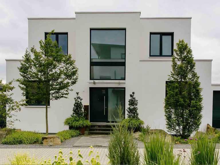 Bauhaus Modern und Puristisch