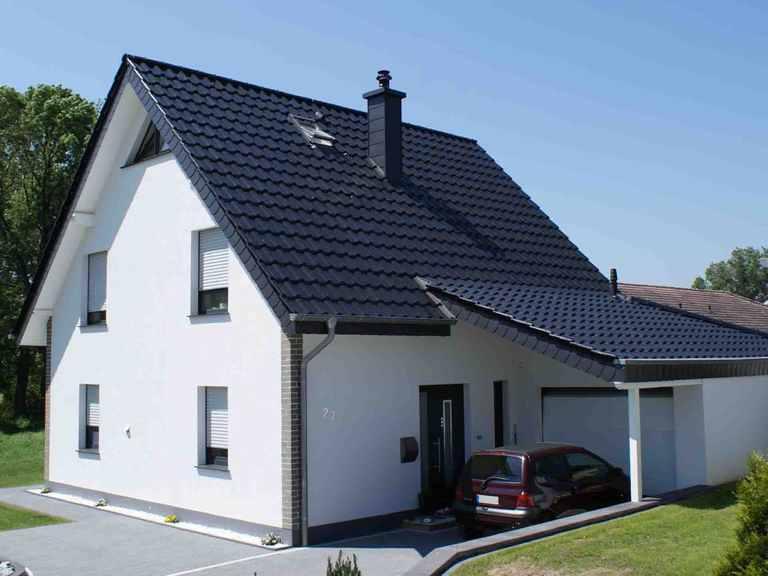 Einfamilienhaus 123 - Werrehaus