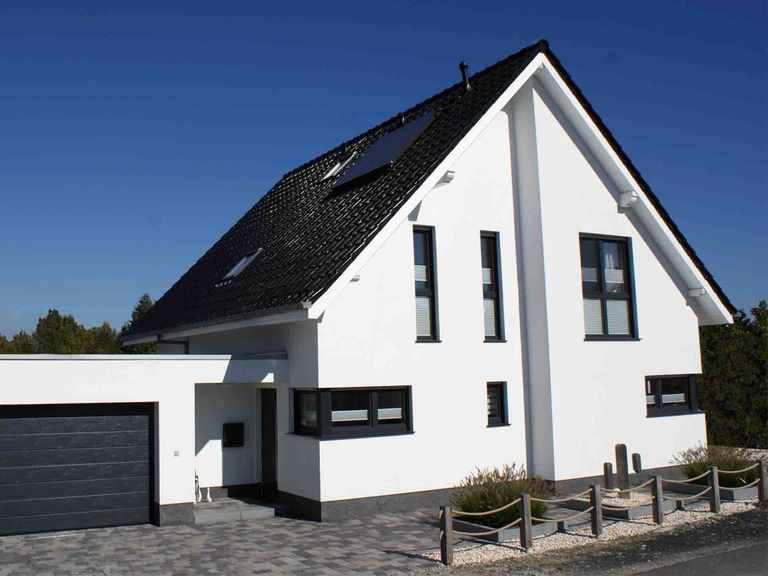 Einfamilienhaus 135 - Werrehaus