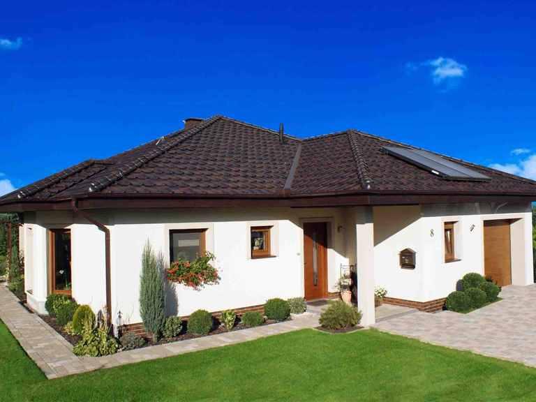 Bungalow 110 - Werrehaus